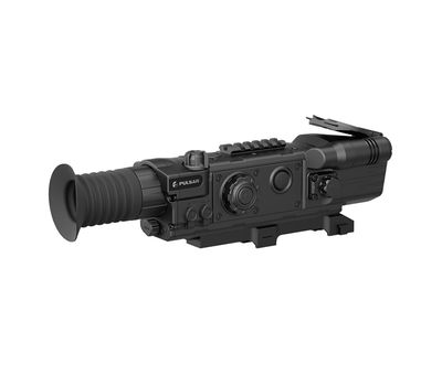 Фото 9790: Прицел Digisight LRF N970 (c креплением Weaver) (76339)