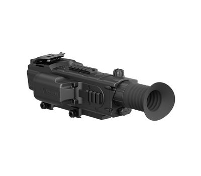 Фото 4682: Прицел Digisight LRF N970 (c креплением Weaver) (76339)